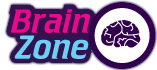 Brain Zone logo